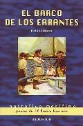 El Barco De Los Errantes por Antoni Oliver