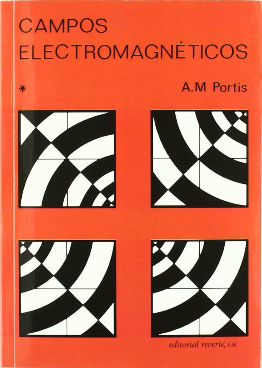 campos electromagneticos(obra.completa. 2 vol.)-a.m. portis-9788429143317
