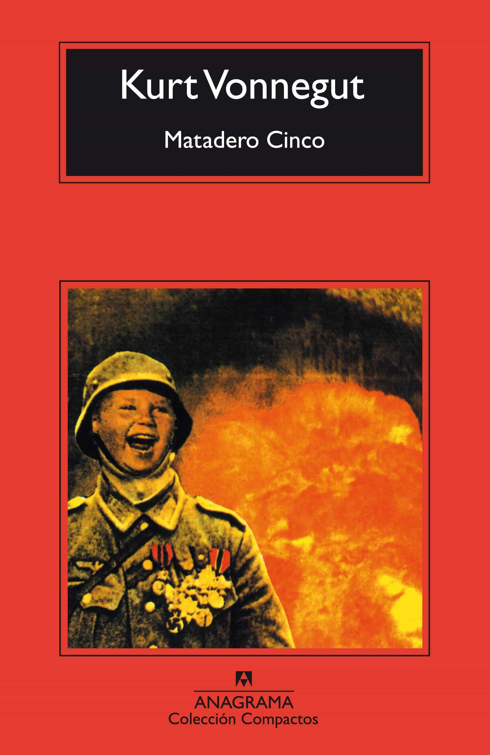 MATADERO 5 LIBRO PDF