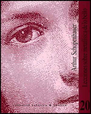 Lecciones Sobre Metafisica De Lo Bello por Arthur Schopenhauer epub