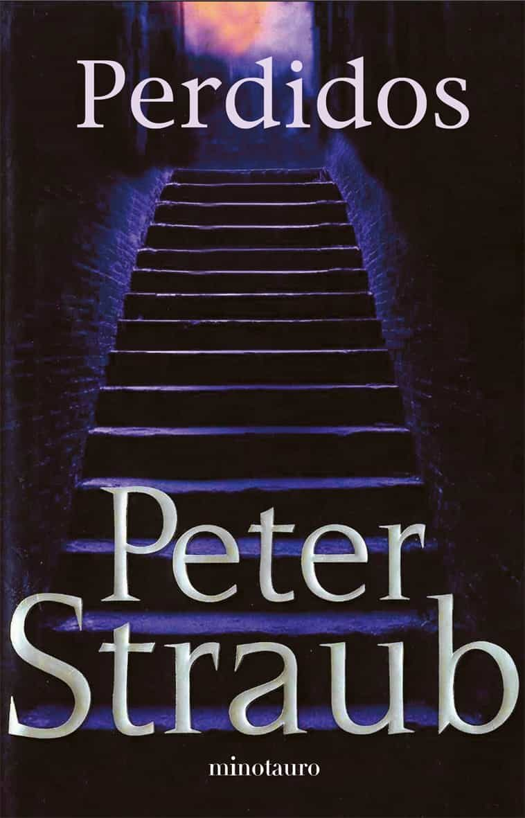 Perdidos por Peter Straub