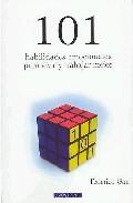 101 habilidades emocionales para vivir y trabajar mejor-federico gan-9788445502617