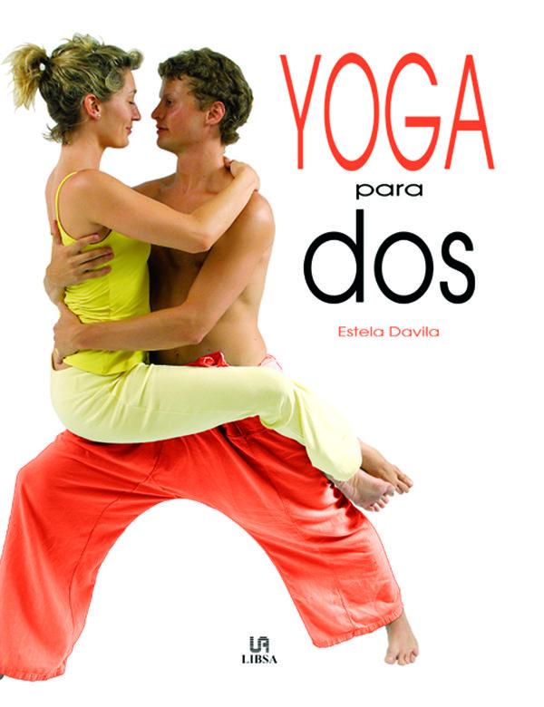 Yoga Para Dos por Vv.aa. Gratis