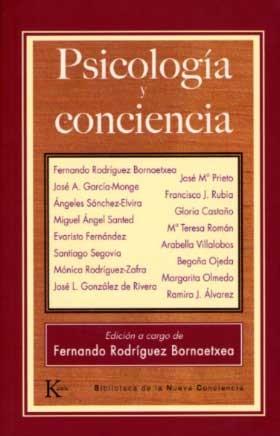 Psicologia Y Conciencia por Fernando Rodriguez Bornaetxea epub