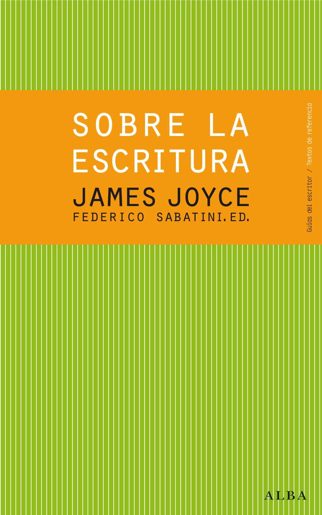 Resultado de imagen para sobre la escritura james joyce