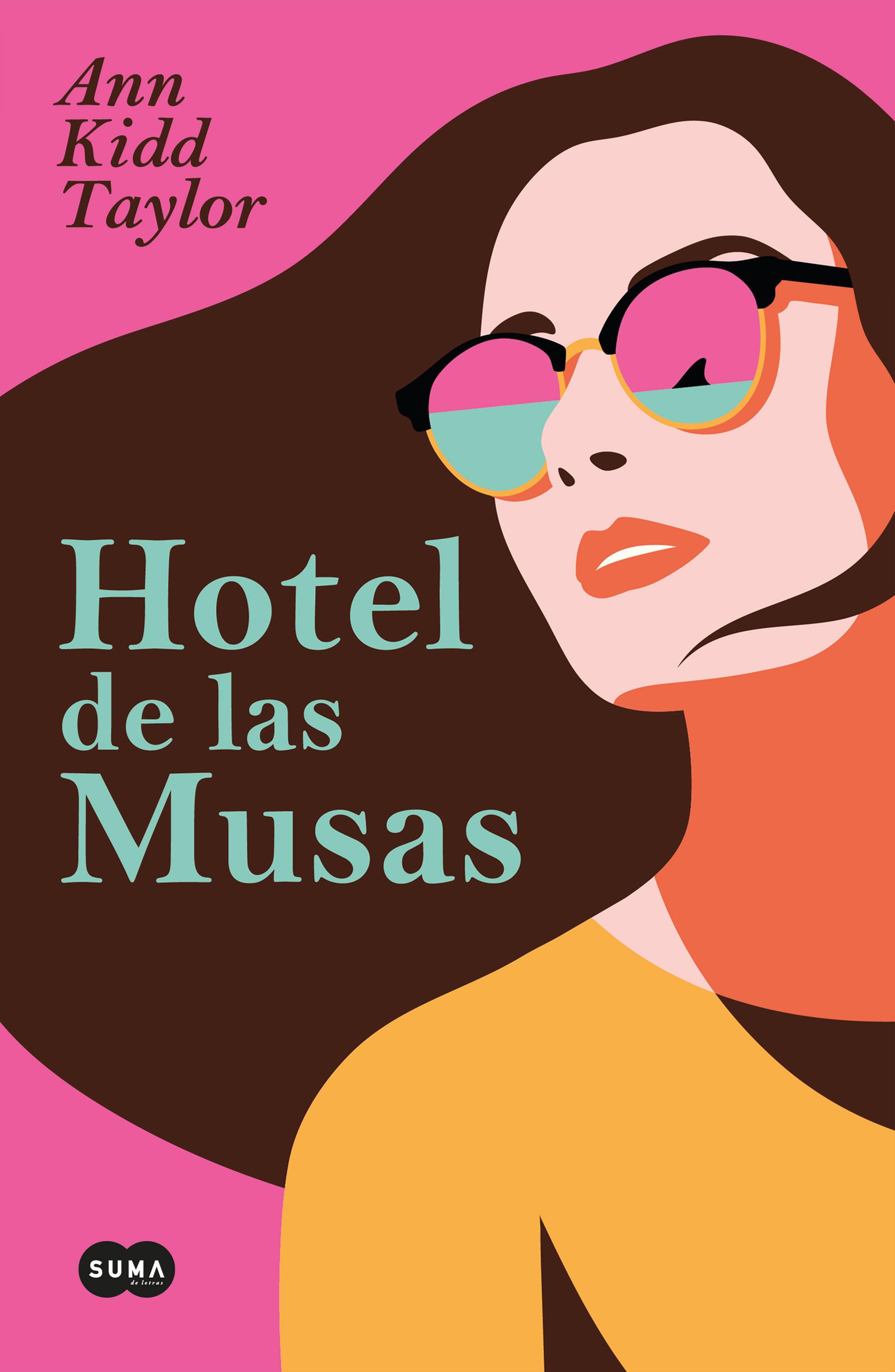 hotel de las musas (ebook)-ann kidd taylor-9788491291817