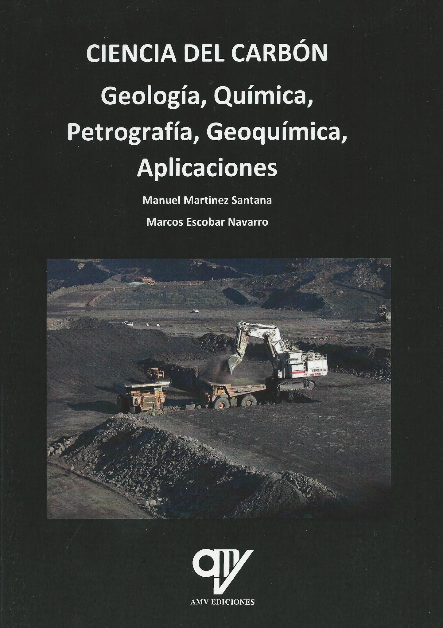 Resultado de imagen para Ciencia del carbón: Geología, Química, Petrografía, Geoquímica, aplicaciones