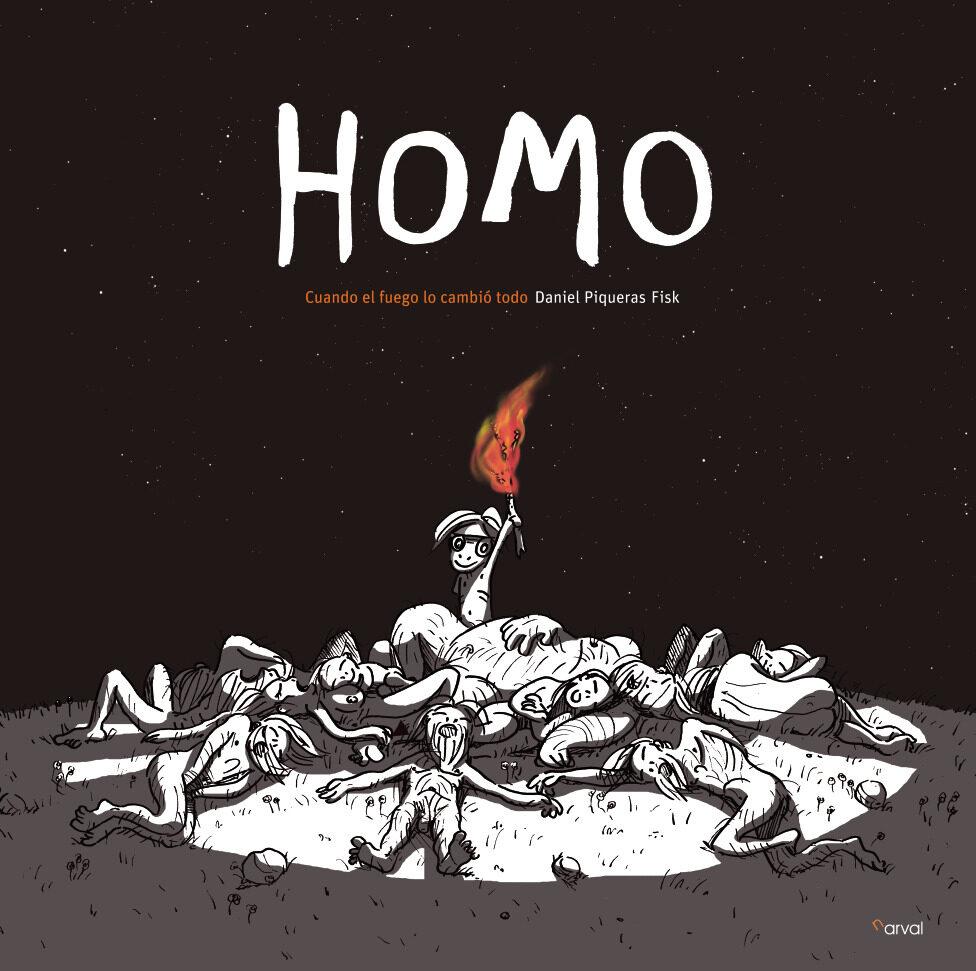 Resultado de imagen de homo piqueras fisk