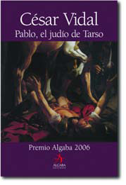(pe) Pablo, El Judio De Tarso por Cesar Vidal epub