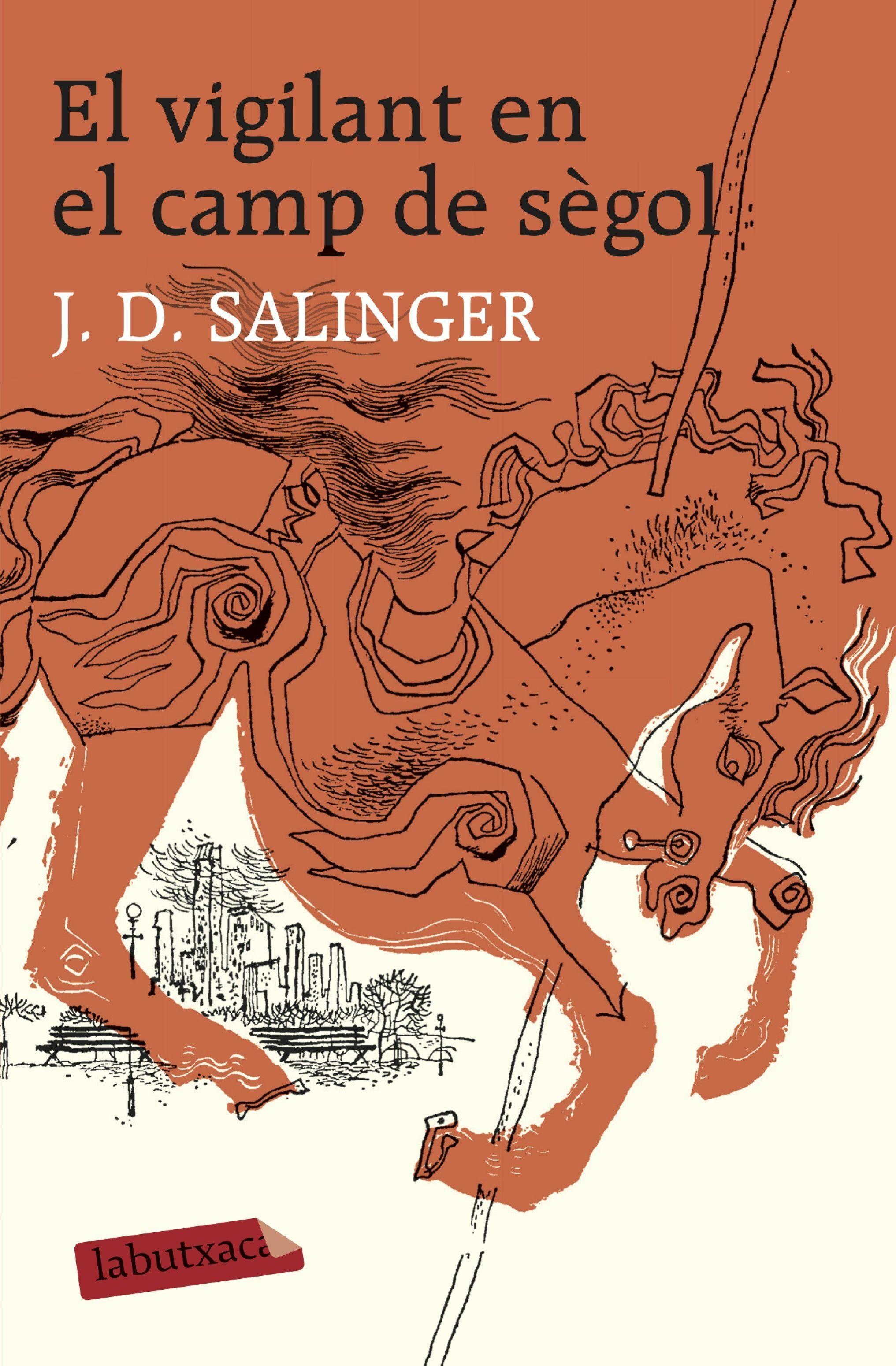 El Vigilant Al Camp De Segol por J.d. Salinger epub