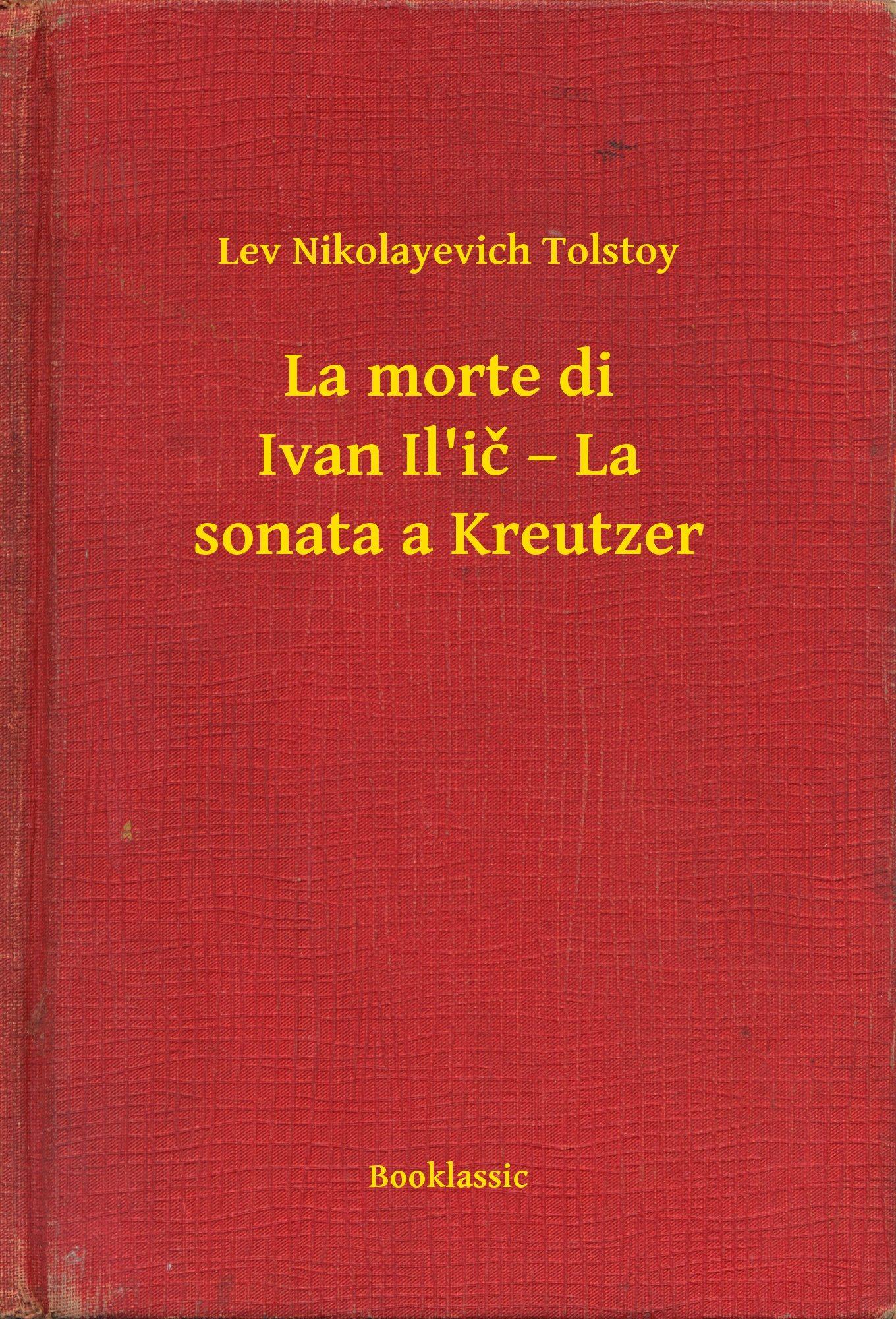 Pdf a sonata a kreutzer