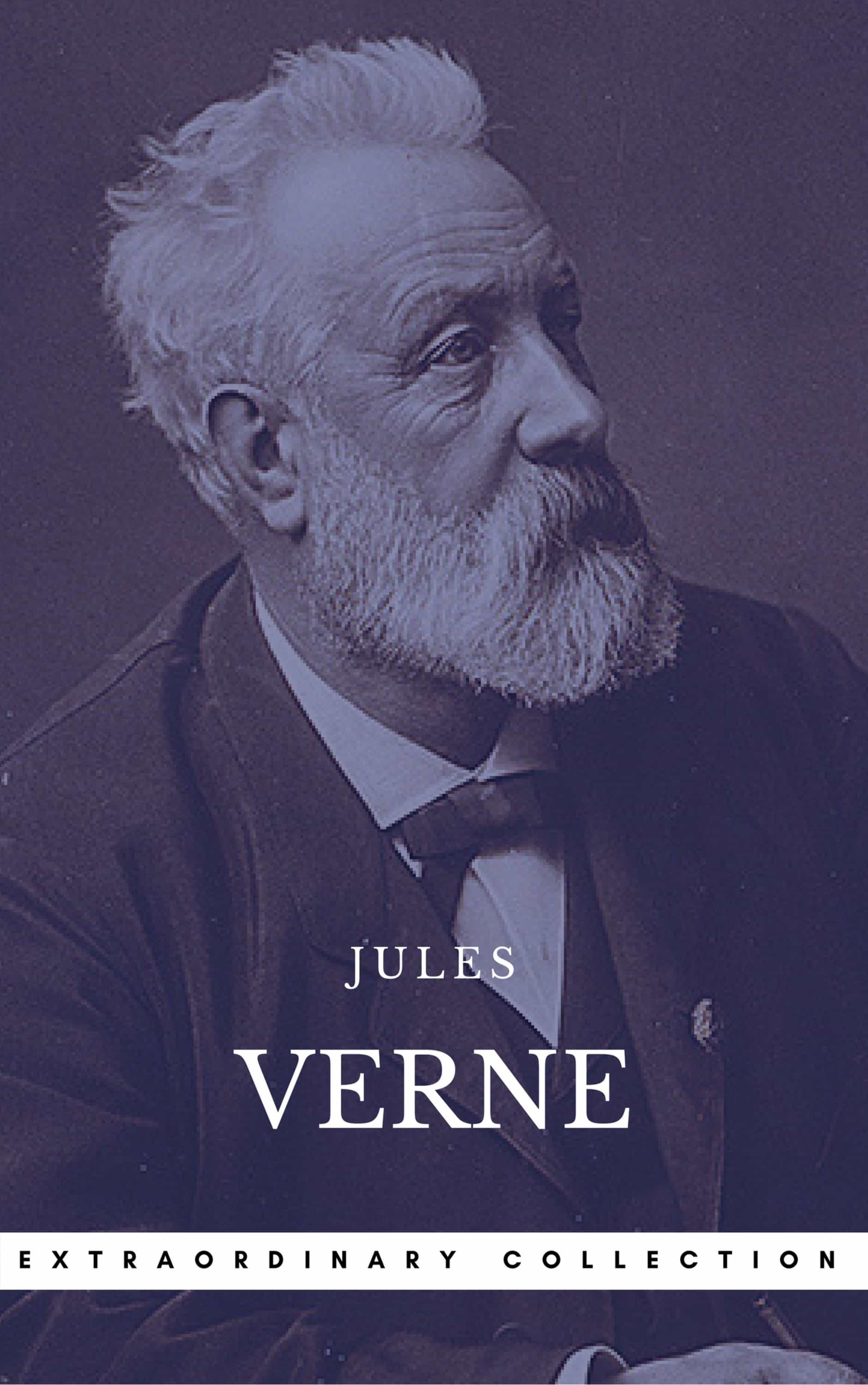 Verne, Jules: The Extraordinary Voyages Collection (book Center) (the Greatest Writers Of All Time)   por Verne Jules epub
