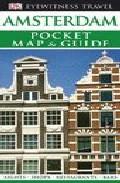 Amsterdam Pocket Map And Guide por Vv.aa. Gratis
