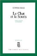 le chat et la souris (cadre vert)-gunter grass-9782020014427