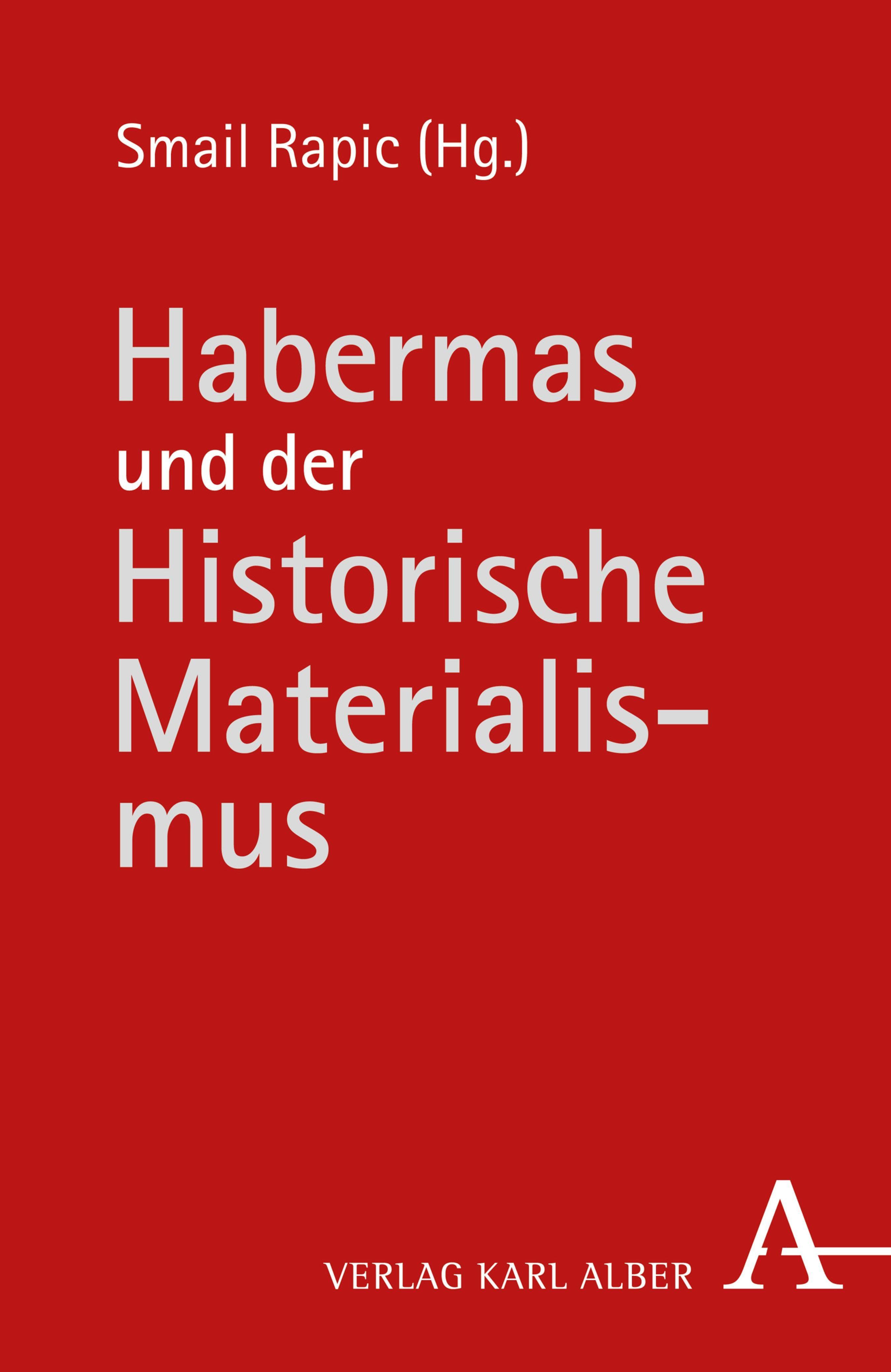 Habermas Und Der Historische Materialismus - Descarga en PDF de libros electrónicos gratuitos