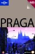 Praga De Cerca (lonely Planet) por Sarah Johnstone