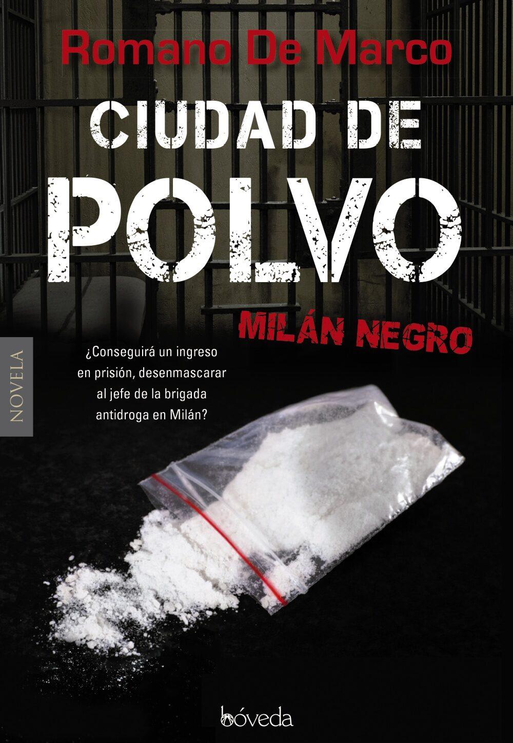CIUDAD DE POLVO | ROMANO DE MARCO | Comprar libro 9788416691227