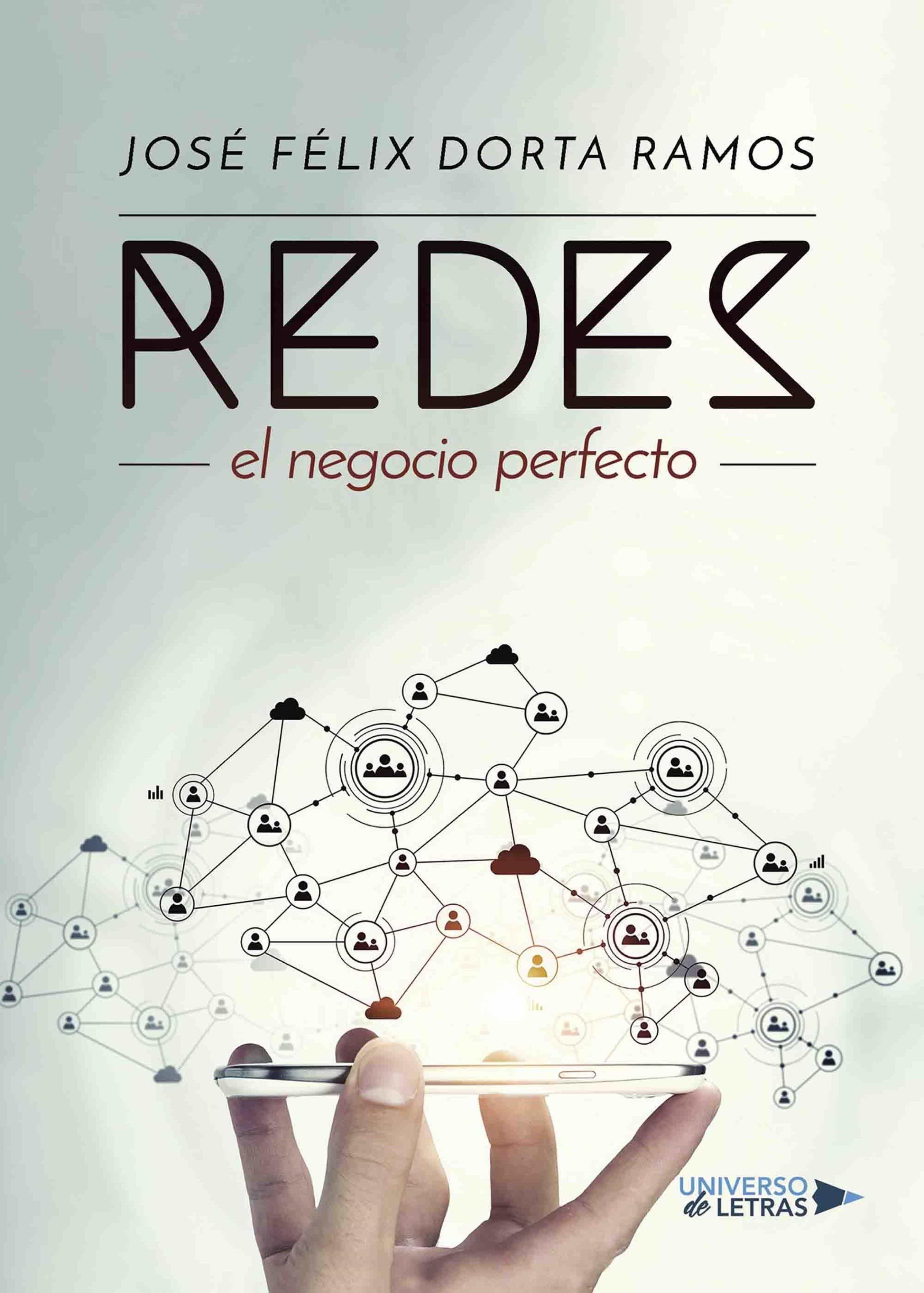 redes (ebook)-josé félix dorta ramos-9788417436827