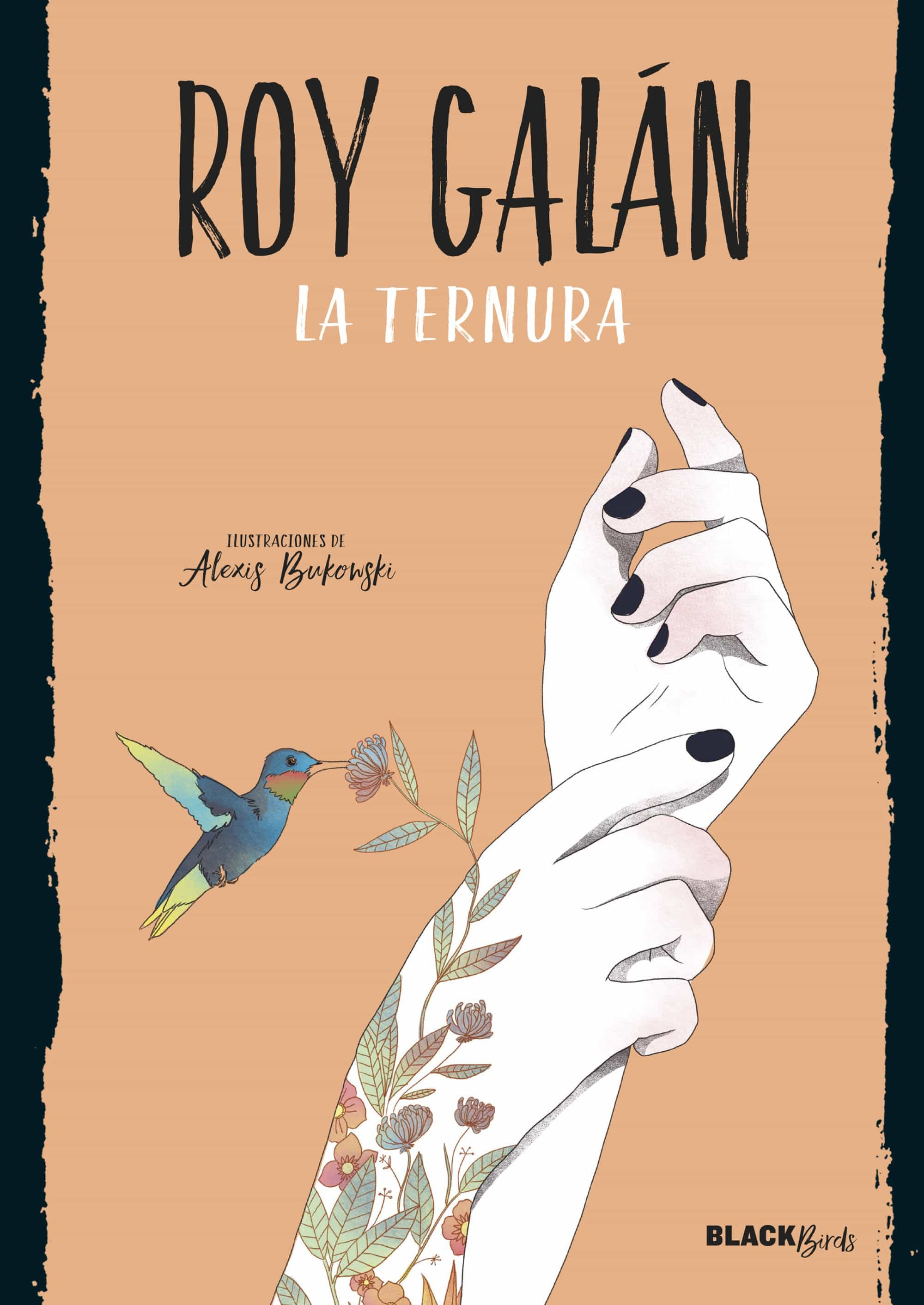 La Ternura por Roy Galan