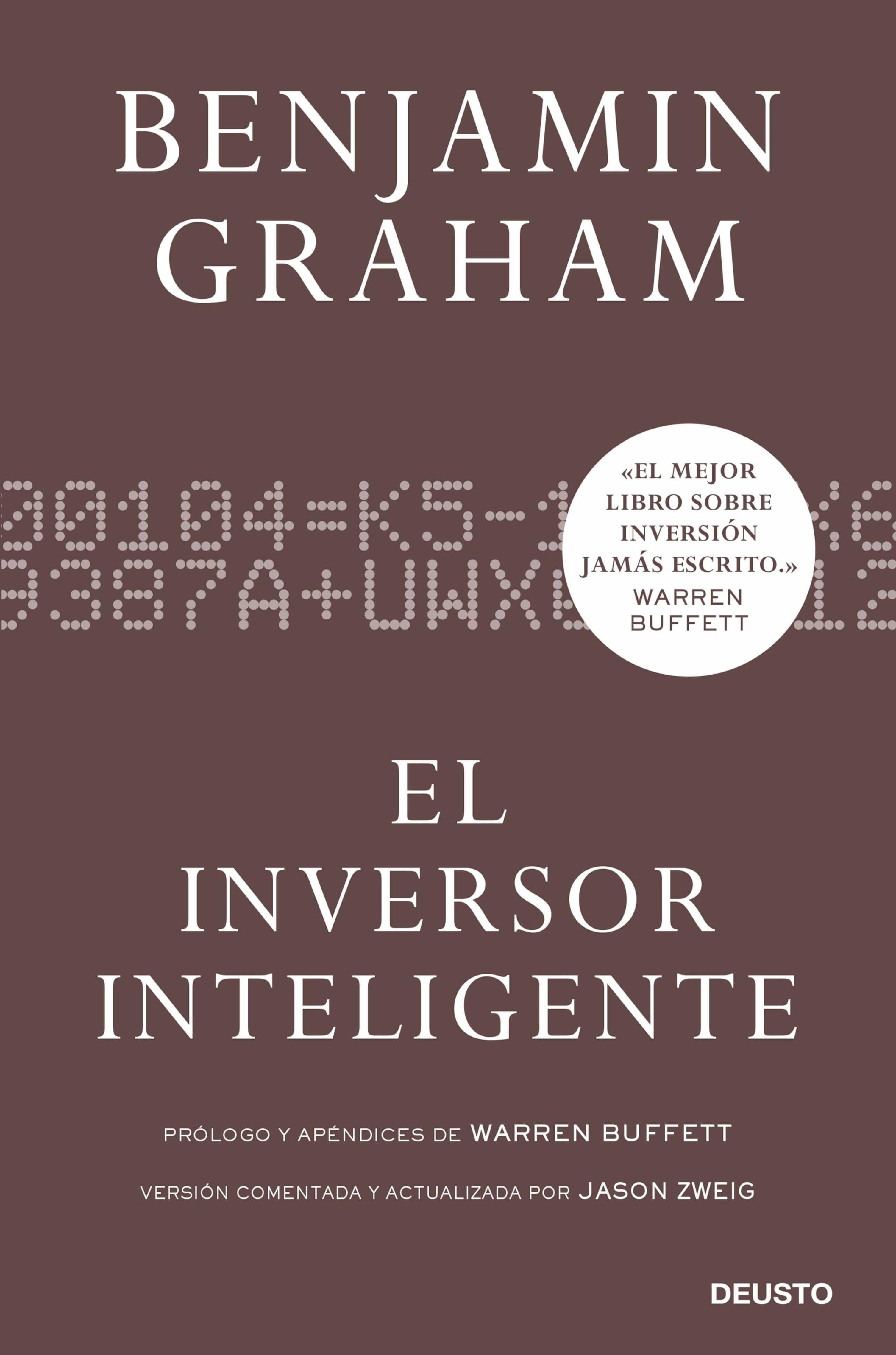 El inversor inteligente ebook benjamin graham 9788423413027