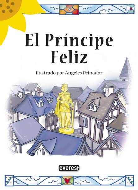 El Principe Feliz por Vv.aa.