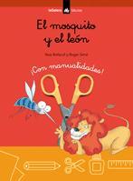 El Mosquito Y El Leon (con Manualidades) por Esopo epub