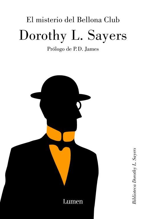 El Misterio Del Bellona Club: Los Casos De Lord Peter Wimsey por Dorothy L. Sayers epub