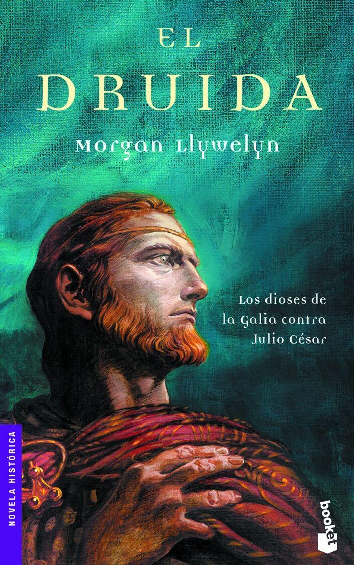 El Druida por Morgan Llywelyn epub