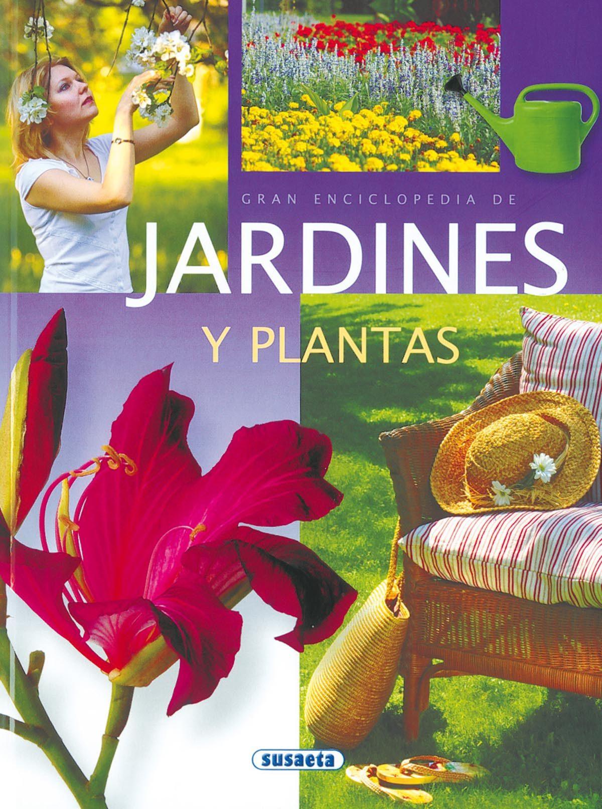 gran enciclopedia de jardines y plantas-9788430547227