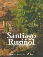Santiago Rusiñol En Terres Gironines  por Vv.aa.