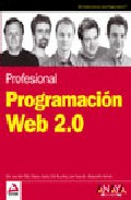 Profesional Programacion Web 2.0 (anaya Multimedia/wrox) por Eric Van Der Vlist epub
