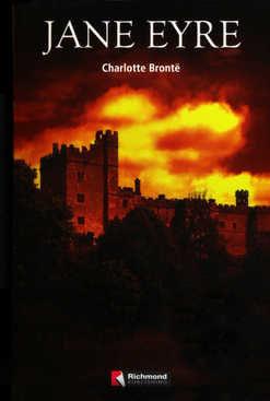 Rmr 2 - Jane Eyre (book + Cd) por Vv.aa.