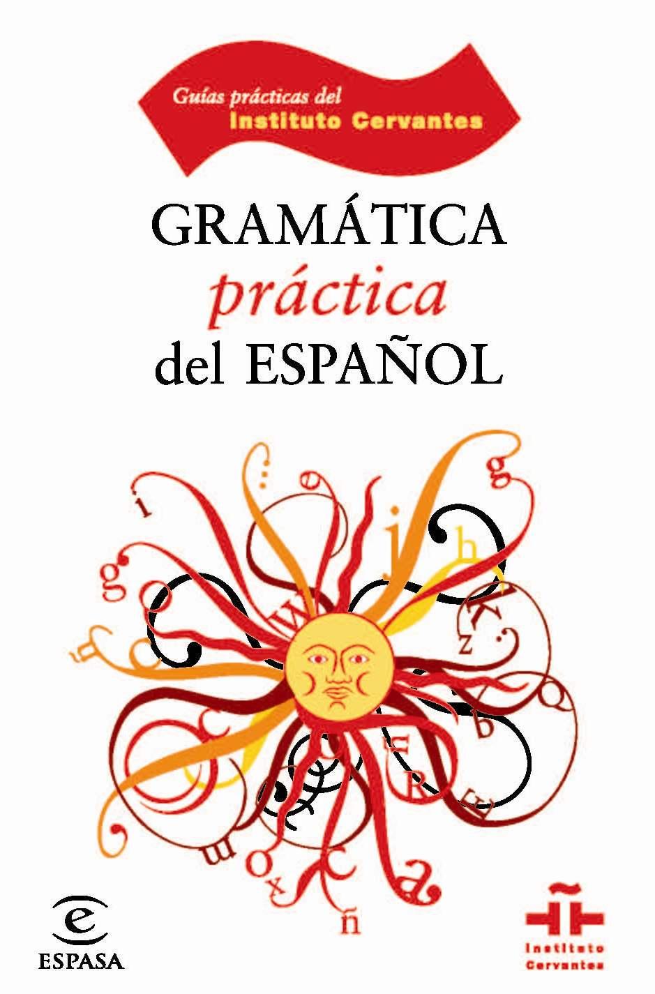 Gramatica Practica Del Español por Vv.aa. epub