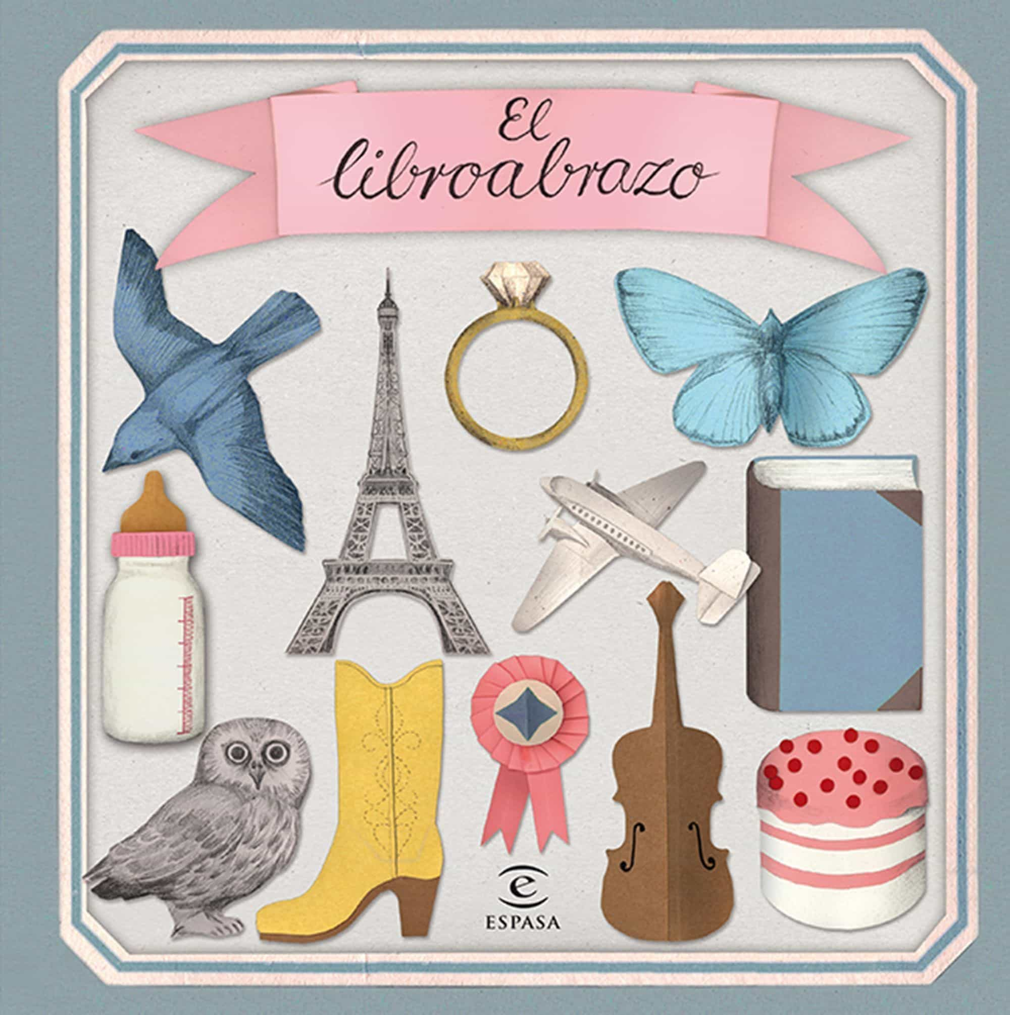 (pe) el libroabrazo-irene villa-9788467043327