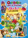 Coleccion Oso Sabio (incluye: La Leche; La Madera; La Miel; El Tr Igo) por Vv.aa.