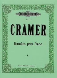 Estudios Para Piano (del 1 Al 21) por Johann Baptiste Cramer epub