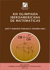 Xix Olimpiada Iberoamericana De Matematicas por Vv.aa. epub