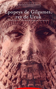 Resultado de imagen de Gilgamesh, rey de Uruk