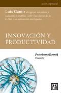 Innovacion Y Productividad por Luis Gamir epub