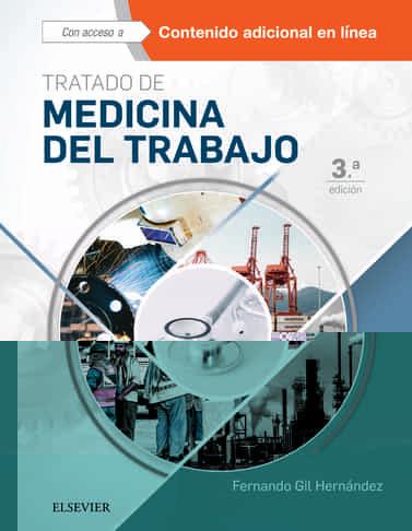 Tratado De Medicina Del Trabajo (3ª Ed.) por Fernando Gil Hernández