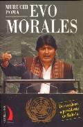 Evo Morales por Muruchi Poma