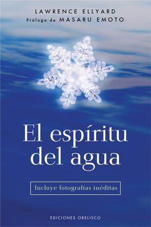 el espiritu del agua-lawrence ellyard-9788497774727