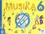 Musika 6 Lan Koadernoa (lehen Hezkuntza) por Vv.aa.