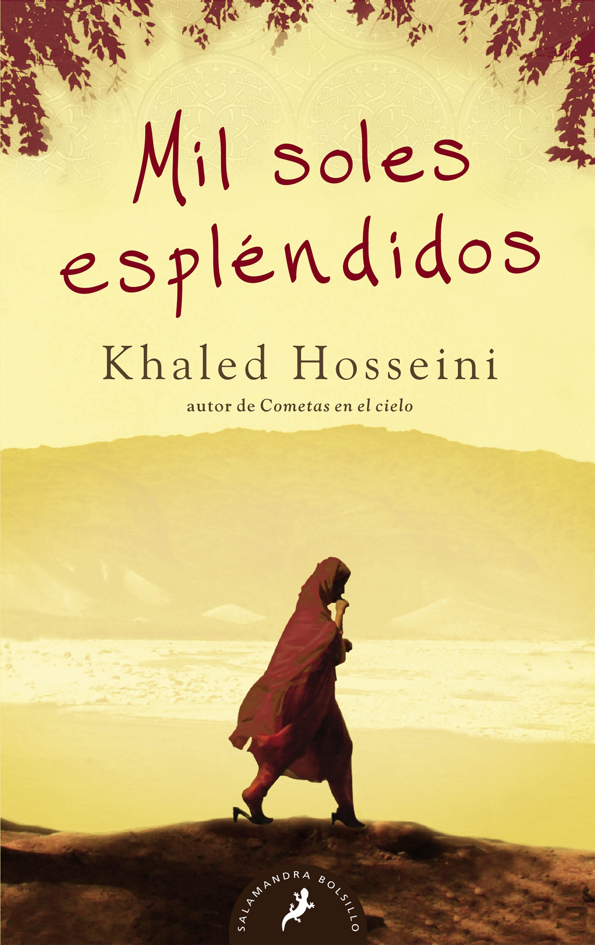 Mil Soles Esplendidos por Khaled Hosseini
