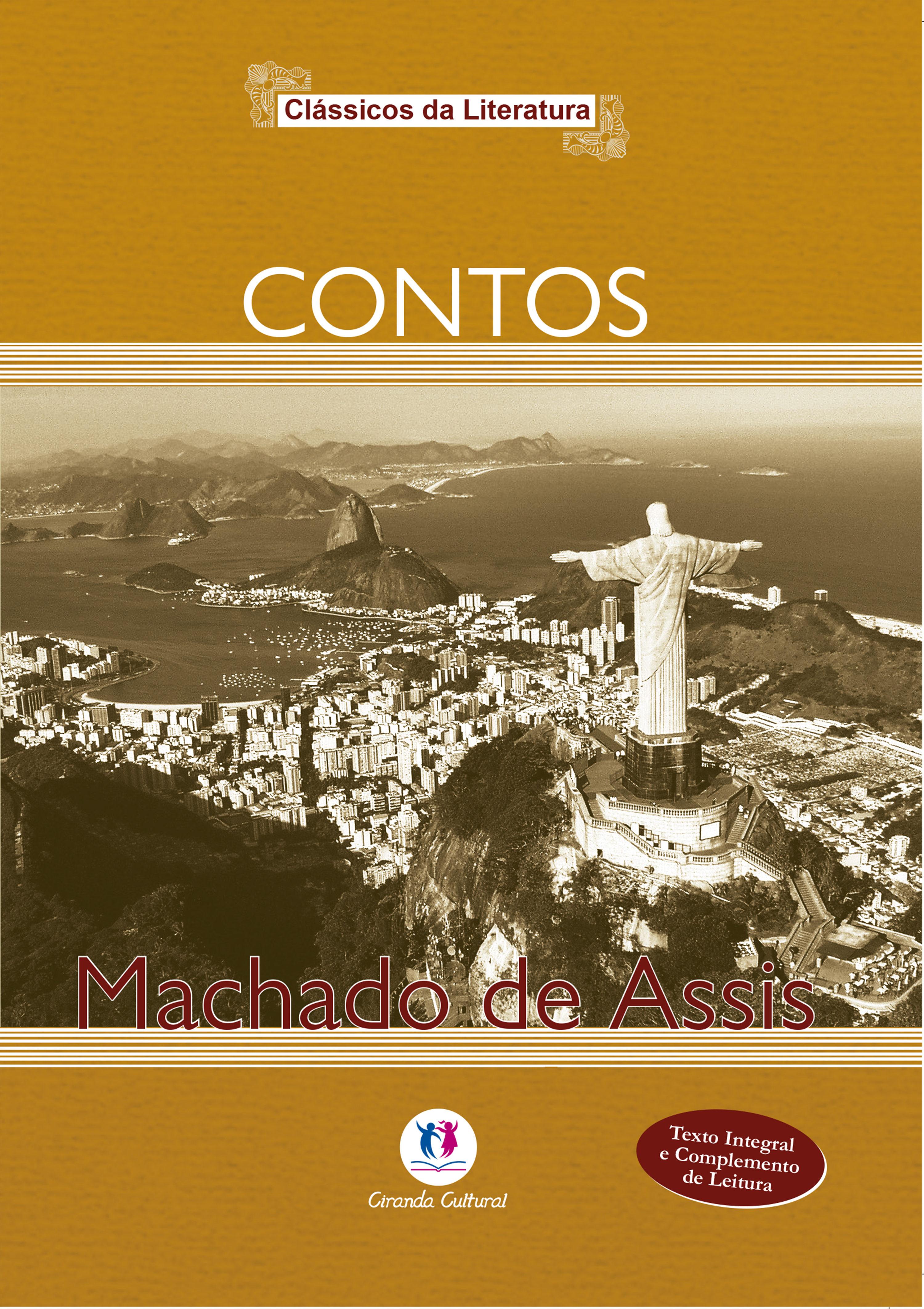 Contos   por Machado De Assis epub