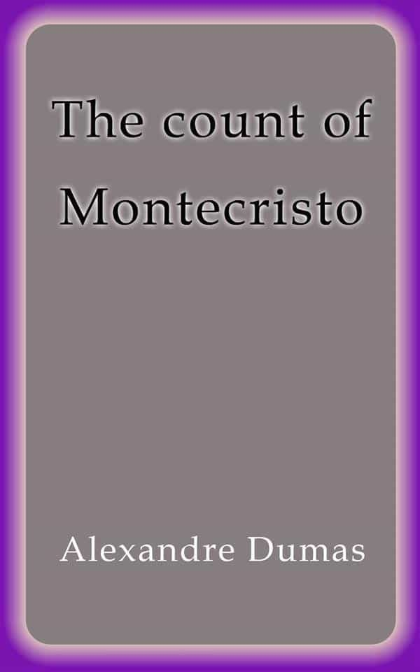 The Count Of Montecristo   por Dumas Alexandre epub