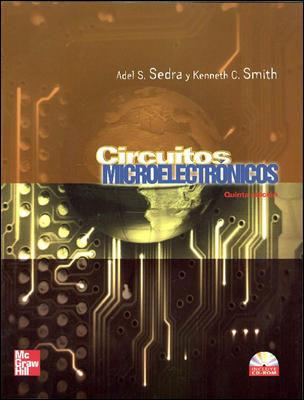 Circuitos Microelectronicos (5ª Ed.) por Adel S. Sedra