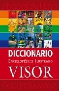 Diccionario Enciclopedico Ilustrado Escolar por Carlos Campos Salva