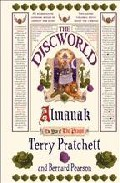 He Discworld Almanak: The Year Of The Prawn por Terry Pratchett