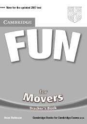 Fun For Movers: Teacher S Book por Anne Robinson epub